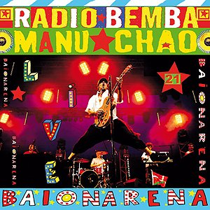 Image for 'Radio Bemba / Eldorado 1997'
