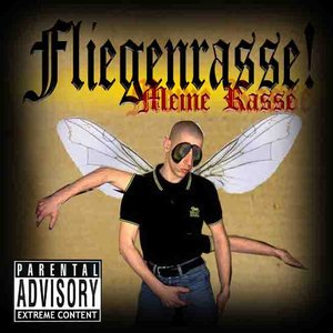 Image for 'Fliegenrasse!'