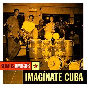Image for 'Imagínate Cuba'