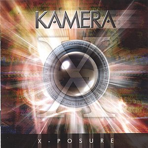 Image for 'X-posure'