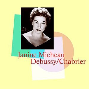 Image for 'Debussy/Chabrier'