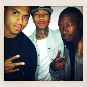 Immagine per 'Chris Brown & Tyga Feat. Kevin McCall'