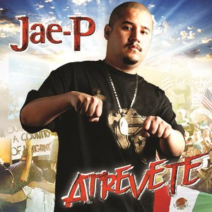 Image for 'Atrévete'