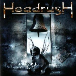 Image for 'Headrush'