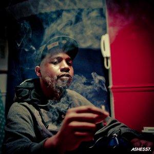Bild för 'DJ Rashad'