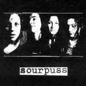 Image for 'Sourpuss'