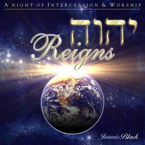 Image for 'Reigns, A Night Of Intersession & Worship'