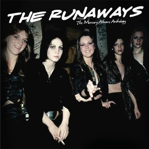 Imagem de 'The Runaways - The Mercury Albums Anthology'