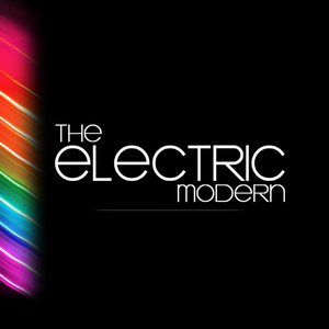 Image for 'The Electric Modern'