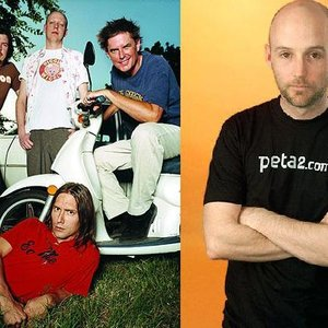 Image for 'Butthole Surfers & Moby'