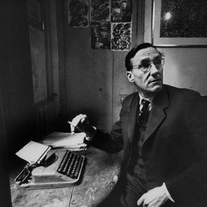 'William S. Burroughs'の画像