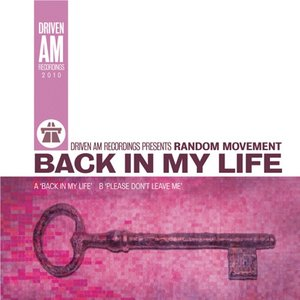Image for 'Back In My Life EP'