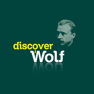 Image for 'Discover Wolf'