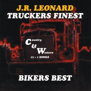 Bild för 'Truckers Finest - Bikers Best'