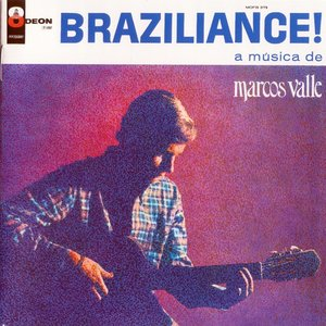 Image for 'Braziliance!'