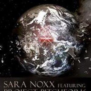 Image for 'Sara Noxx Feat. Project Pitchfork'