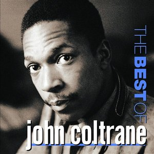 Bild för 'The Best Of John Coltrane'