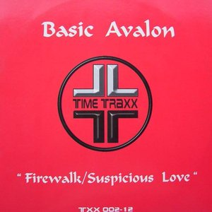 Image for 'Basic Avalon'