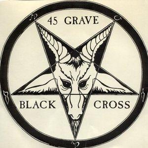 Image for 'Black Cross'