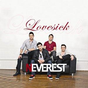 Image for 'Lovesick - Single'