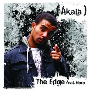 Image for 'The Edge Featuring Niara'