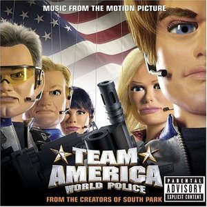 Image for 'Team America World Police: Music From The Motion Picture'