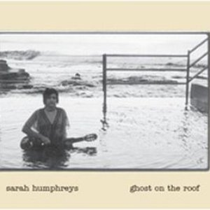Image pour 'Ghost on the roof'