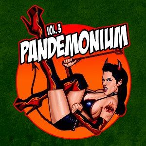 Image for 'PanDEMOnium vol. 3'