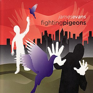 Image for 'Fighting Pigeons'