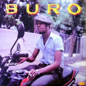 Image for 'Burro'