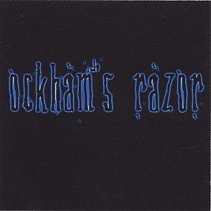 Image for 'Ockham's Razor'