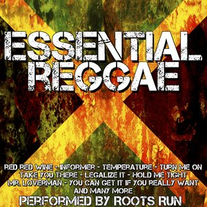 Image for 'Essential Reggae'