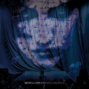 Image for 'Brave Live 2013'