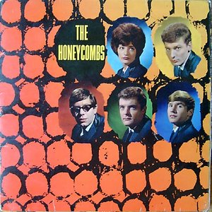 Image for 'The Honeycombs'