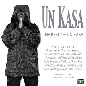 Immagine per 'The Best of Un Kasa'