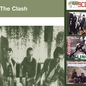 Image for 'The Collection: The Clash/London Calling/Combat Rock'