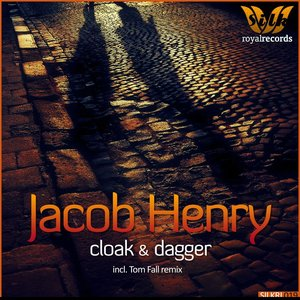 Image for 'Cloak & Dagger (Original Mix)'
