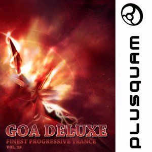 Image for 'Goa Deluxe, Vol. 18'