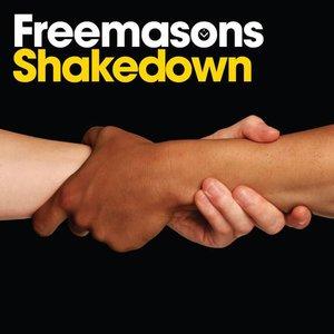 Image for 'Shakedown'
