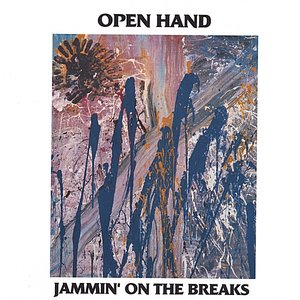 Image for 'Jammin' On the Breaks'