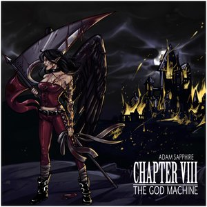 Image for 'Chapter VIII: The God Machine'