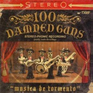 Image pour 'Musica de Tormento'
