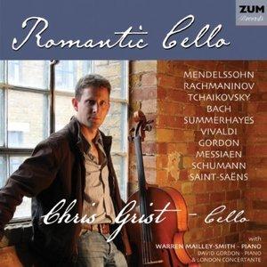 Image for 'Romantic Cello'