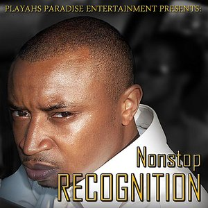 Image for 'Recognition of a Playah'