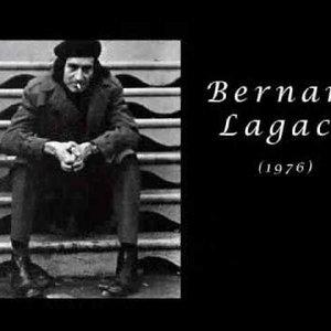 Image for 'Bernard Lagace (Bach)'
