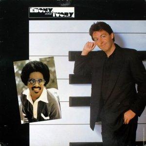 Image pour 'Ebony and Ivory'