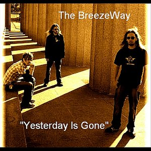 Image for 'Yesterday Is Gone'