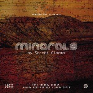 Imagem de 'Minerals'