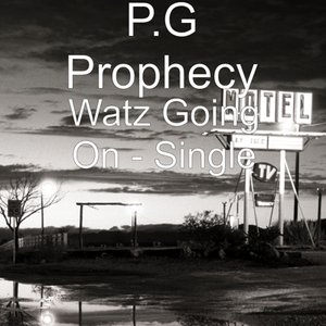 Image for 'Watz Going On Single'