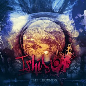 Image for 'The Legends'